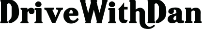 www.drivewithdan.co.uk Logo